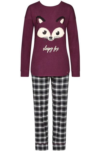 bawełniana piżama Triumph